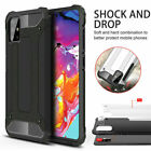 For Samsung Galaxy S20 Fe 5g/4g Shockproof Armor Hybrid Rugged Back Case Cover