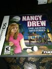 *TESTED & WORKING* Nintendo DS video games lot #2, multiple titles