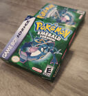 Pokemon Emerald USA Version for Game Boy Advance/SP/DS/DS Lite