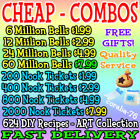 Animal Crossing:New Horizons Nook Miles Tickets Bells Fish Baits Fast Delivery🥇