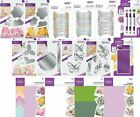 Crafter's Companion - Flower Forming - Collection You Pick New