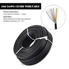 24AWG 12 Core Multicore Cable Flexible Points Signal Small Power AUTO CAR Wire