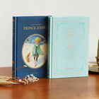 Classic Story Diary Little Prince Planner Scheduler Journal Notebook Organizer