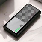 900000mAh 3 USB Power Bank LCD Portable External Battery Charger for Cellphone