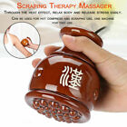 Electric Vacuum Scraping Therapy Massage Guasha Detoxification Machine Massage