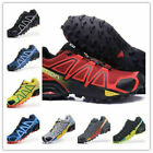 Scarpe da trekking da uomo sportive Salomon Speedcross 4 Athletic Running 40-47