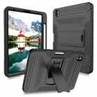 For iPad Air 4th Generation 2020 10.9 Pro 11 inch Case Shockproof W/ Stand Cover