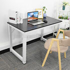 Computer Desk Gaming Laptop Table Workstation Home Study Work Office Appliances photo