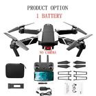 360°Foldable RC Drone 6-Axis Gyroscope 1080P WiFi FPV 4K Camera Remote Control N
