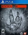 PLAYSTATION 4 EVOLVE BRAND NEW VIDEO GAME