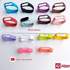 Premium Quality Silicone Wrist Strap For Xiaomi Mi Band 4 3 (real Photos Video)
