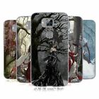 OFFICIAL NENE THOMAS DEEP FOREST SOFT GEL CASE FOR HUAWEI PHONES 2