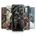 OFFICIAL NENE THOMAS DEEP FOREST SOFT GEL CASE FOR AMAZON ASUS ONEPLUS
