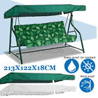 Garden Swing Chair Canopy Spare Patio Cover Waterproof Replacement Yard US