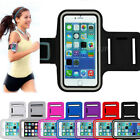 Universal Sport Arm Band Case Gym Running Exercise Mobile Phone Cace Key Holder