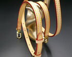 """New Crossbody Vachetta Leather Strap Replacement For Louis Vuitton Honey 37-47"""""""