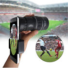 For Mobile Phone 16X52 Zoom Optical Phone Camera Lens Telescope Monocular & Clip