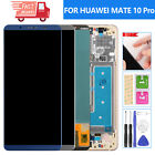 For Huawei Mate 10 Pro Screen Replacement BLA-L29 LCD Display Touch Digitizer