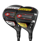 NEW Cobra Golf KING SpeedZone Fairway Wood 2020 Choose Shaft, Club  Flex