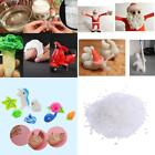 50g/100g Crystal Slime Clay Mud For Slime Making Clay Modeling DIY Arts Crafts