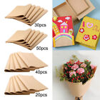 Plain Kraft Paper Art Craft Gift Wrapping for Packing
