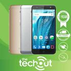 Zte Blade V7 Dual-sim Smartphone 16gb Gold/grey Unlocked Android Mobile Phone