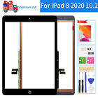For iPad 10.2 8 2020 Screen Replacement A2270 A2428 7 7th 2019 Touch Digitizer