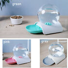 3 Color Large Automatic Pet Cat Dog Kitten Water Dispenser Drink Bowl Dish Home