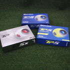 TaylorMade Golf TP5 or TP5X Golf Balls - Choose your Type, Color, and Quantity -