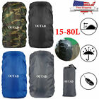 15-80L Backpack Rain Cover |Wholesale Rucksack Covers for Hunting,Hiking,Parties
