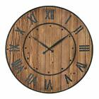 Decor Wall Clock 24 Inches, Decorative Wall Clock Large Size  Assorted Colors
