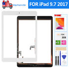 For iPad 2017 5th Screen Replacement 9.7 Gen A1822 Touch A1823 Digitizer Glass