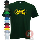 LAND RAVER funny,Spoof,Dance,Club,Rave,DJ, T-shirt