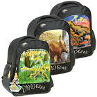 NEW DINOGEAR DINORAMA KIDS JUNIOR BACKPACK SHOULDER BAG