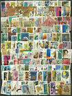 Collection Packet of 100 Different AUSTRALIAN Stamps Used Condition