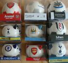 Football Piggy Bank Money Box Premiership Teams