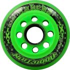New Labeda Addiction Inline  skate Wheels Green