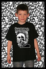 001B Kindershirt T-Shirt Lucky Fashion Punk Exploited