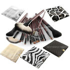 Hot 18PCS Makeup Brush Set Comestic Kit Concealer Eyeshadow Lip Foundation Tools