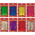 SHIMMER FOIL METALLIC DOOR CURTAIN ANNIVERSARY WEDDING PARTY DECORATION- NEW