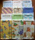 DOLLS REBORN SIZE PADDED NAPPY CHANGING MAT - LOADS OF DESIGNS - TOY DOLL MATS