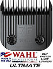 Wahl ULTIMATE COMPETITION BLADE Fit Most Oster, Andis A5 /AG /BG Clippers 15 SIZES