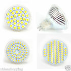 1/3/5Pcs GU5.3 MR16 60/48/30SMD LED Various LM Spotlight Lamp Bulb DC 12V Home