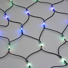 1 & 2 square meters sparking party Xmas net lights for outdoor & indoor use uk