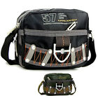 Cool Men women's Military Fanny pack messenger shoulder bag Purse Outdoor Travel