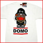 Domo Kun T Shirts HIP POP Domo -5 Size T-Licensed