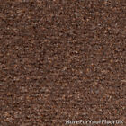 Dark Brown, Heather Fleck Feltback Carpet, Cheap Roll