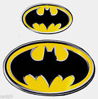 "2.5-4.5"" BATMAN DC COMICS LOGO  PREPASTED WALLPAPER  BORDER CUT OUT"