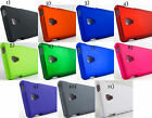 for LG Optimus L9 +PryTool Bundle Hard Matte Feel Snap-On Case Cover Accessory