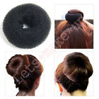 Hot Hair Bun Buns Donut Maker Hair Styling Tool Pick from 3 Colors and 3 Size